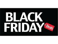 BLACK FRIDAY EVENT!! 8.5 X 22 ENCLOSED - $9,847 - TAX IN