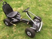 Kettcar Nitro Child's Go-Cart