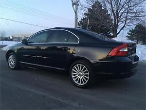 2007 Volvo S80 3.2 AWD -Performance Edition.