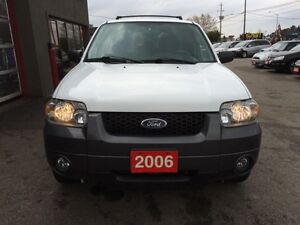 2006 Ford Escape XLT |WE'LL BUY YOUR VEHICLE!! Kitchener / Waterloo Kitchener Area image 3