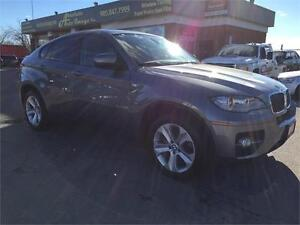 2011 BMW X6 AWD 35i|NAV|CAM|SUNROOF|LEATHER|LOW KMS|NO ACCIDEN Oakville / Halton Region Toronto (GTA) image 7