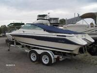 1989 Sea Ray Laguna 200 Cuddy