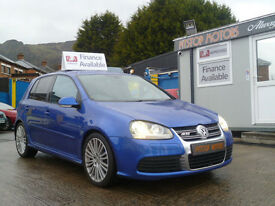 2007 VOLKSWAGEN GOLF-R32 S-A-FINANCE AVAILBLE-WE ACCEPT ALL MAJOR CREDIT/DEBIT CARDS