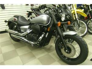 2016 HONDA SHADOW PHANTOM 750