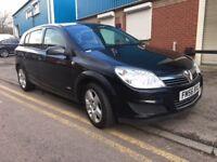 2007 Vauxhall Astra 1.6. 5 door. 12 months mot