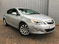 Vauxhall Astra 1.7 CDTI SE 108, Diesel, 5 Door, Immaculate Car, Service History, Up To 70 MPG !!!