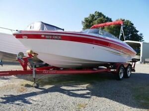 2006 Four Winns H210 Braeside Kingston Area Preview