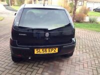 2006 Vauxhall Corsa for sale.
