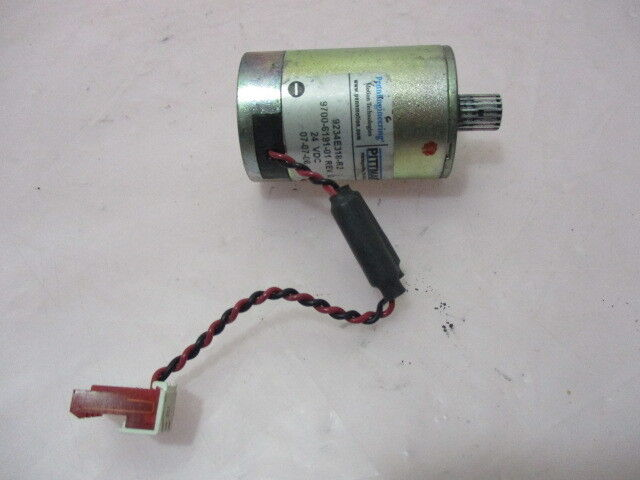 Pittman 9700-6191-01 Servomotor, 418279