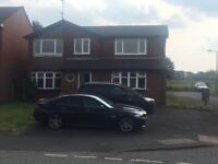 *BCH* lovely 4 bed detached family home on Throne Road, ROWLEY REGIS