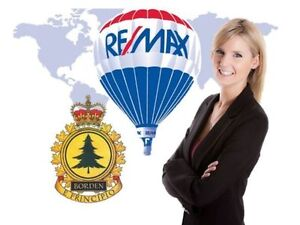 Real Estate Angus & Borden-Posted to Borden? Military Relocation