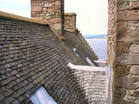 BURGH WINTER ROOFING & BUILDING.