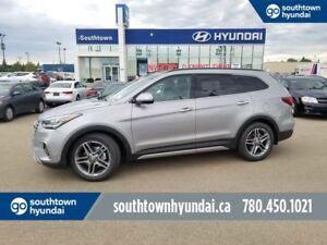 2018 Hyundai Santa Fe XL ULTIMATE - 3.3L NAV/PANORAMIC SUNROOF/