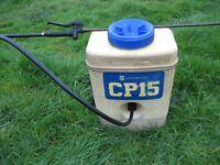 Cooper Pegler Backpack Sprayer