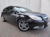 Vauxhall Insignia 2.0T SRi Nav 16v Sports Tourer ...Fabulous Specification..Beautiful Car Throughout