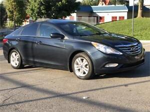 2011 Hyundai Sonata GLS , AUTOMATI , AIR CLIMATI , TT OUVRANT