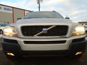 2003 Volvo XC90 2.9L V6 TWIN TURBO-AWD-LEATHER-SUNROOF-AMAZING