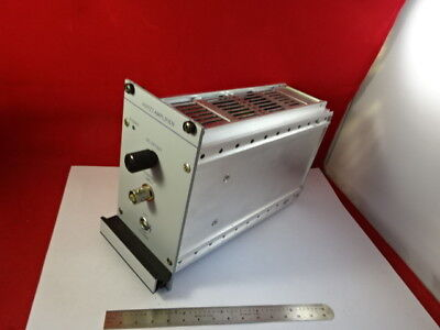 Pi Physik Instrumente Germany High Voltage Hvpzt Amplifier E 507.00 Piezo 94-36