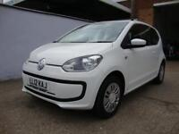 2012 Volkswagen UP! 1.0 Move up! 3dr