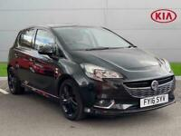 2016 Vauxhall Corsa 1.4 Limited Edition 5Dr Hatchback Petrol Manual
