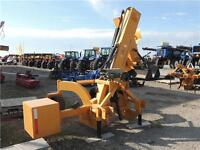 2014 Hurricane Baby Side Arm Ditcher for Bi-Di Tractors