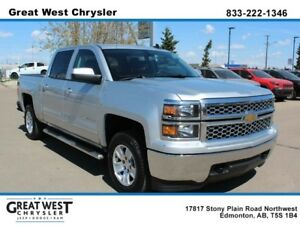 2015 Chevrolet Silverado 1500 SIDE STEPS**ALL WEATHER MATS**AUTO