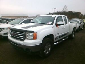 2011 GMC Sierra 1500 GFX / 4X4 / 4 DR / NO PAYMENTS FOR 6 MONTHS
