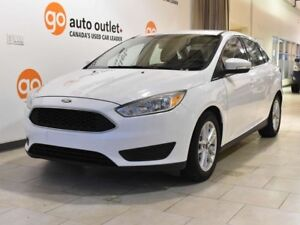 2015 Ford Focus SE Auto - Heated Seats & Steering Wheel - Backup