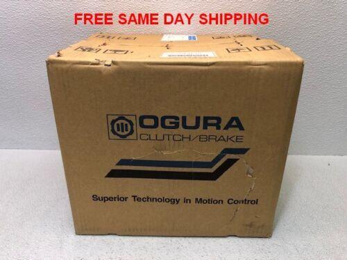 OGURA MECHANICAL ELECTROMAGNETIC CLUTCH MZNC 24S-01 ITEM 748052-GG2