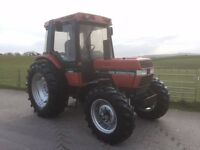 Used Case International 895