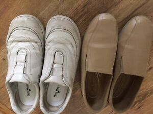Nurse Mate and Loafers style shoes for sale