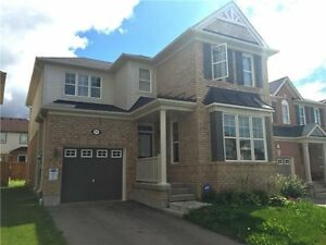 4 bed 3 bath in Alliston. Mooney Tr. New Build. Availble Sept 1.