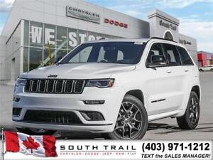 2019 Jeep Grand Cherokee Limited X ONLY $170/WEEK!