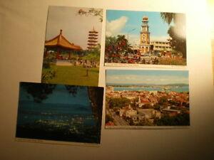 many vintage world postcards Peterborough Peterborough Area image 10