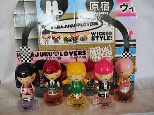 Harajuku Lovers - Wicked Style Collection 2010