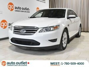 2010 Ford Taurus SEL AWD, Heated seats, Powed adjustable pedals