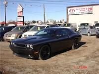 2013 Dodge Challenger SXT Plus