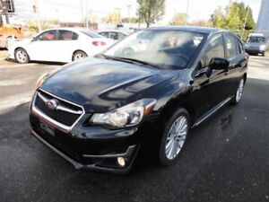 2016 Subaru Impreza 5Dr Sport Pkg at w/Tech
