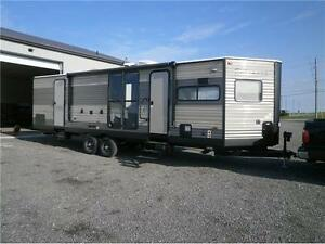 2017 FOREST RIVER CHEROKEE LIMITED 274 VFK!FRONT KITCHEN!$27995!
