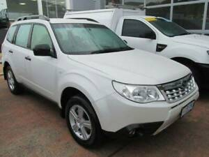 2012 Subaru Forester 4wd Wagon Glenorchy Glenorchy Area Preview