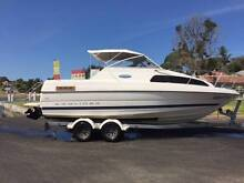 Bayliner Classic 222 Cruiser Bexley Rockdale Area Preview