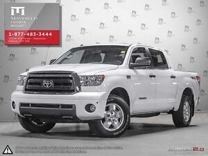 2013 Toyota Tundra CrewMax TRD offroad package V8 5.7L 4x4
