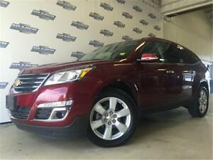 2016 Chevrolet Traverse LT NO INSURANCE CLAIMS & CERTIFIED!