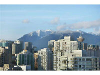 Yaletown Apartment 764 ft2 For Rent