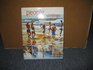 Painting book Campbell River Comox Valley Area image 1