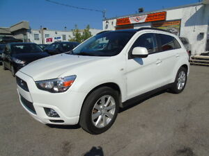 2012 MITSUBISHI RVR  /heated seats and sunroof