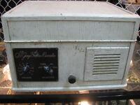 St George Wire Recorder