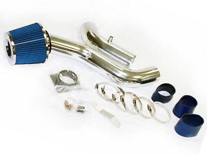 03-06 Nissan 350Z/G35 3.5L V6 Cold air Intake