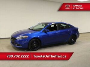 2014 Dodge Dart RALLYE; WINTER TIRES, CAR STARTER, BLUETOOTH, A/