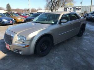 2008 Chrysler 300 Limited Loaded